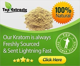 Things You Can Use to Potentiate Kratom Euphoria – Kratom