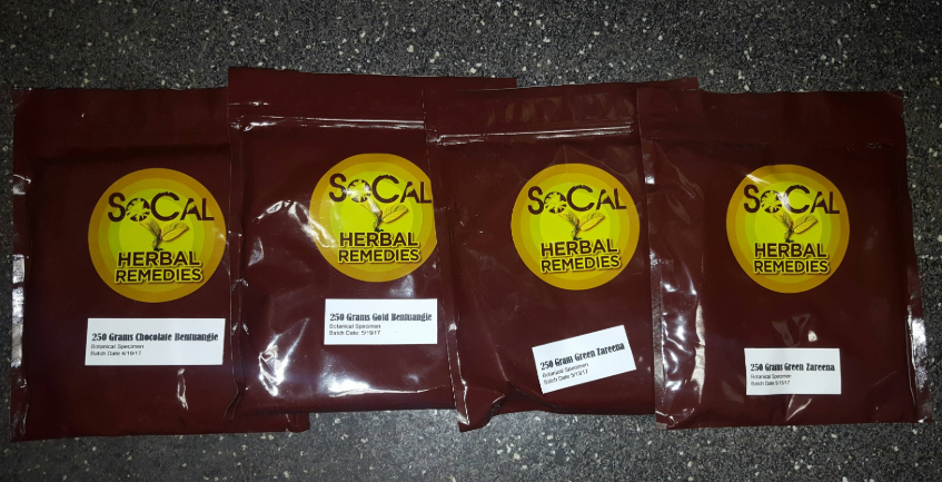 Extensive Review on SoCal Herbal Remedies Products 1