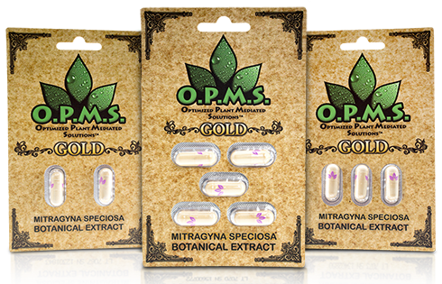 What Are the OPMS Kratom Products and Their Benefits 1