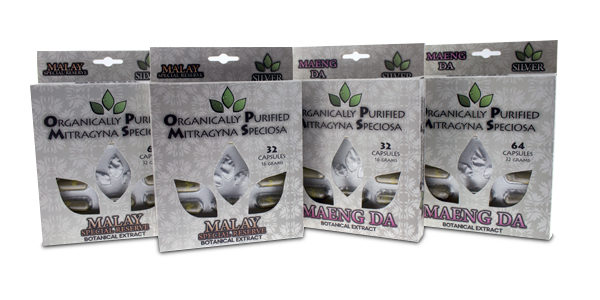 What Are the OPMS Kratom Products and Their Benefits
