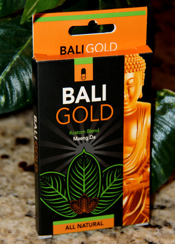 What You Need to Know About Bali Gold Kratom 1