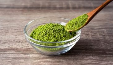 Advantages of Using Green Malay Kratom as Your Substitute Aid