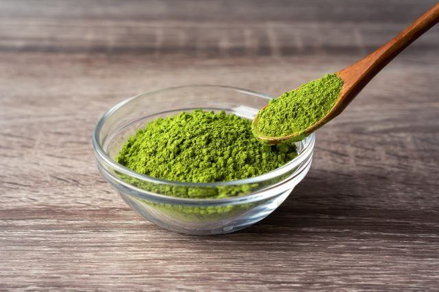 Discovering the Wonders of Green Vein Thai Kratom