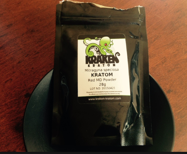 Kraken Kratom: Should You Buy Your Kratom From Them?