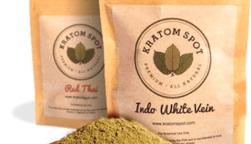 Kratom Spot: The Bespoke California-Based Herbal Medicine Shop