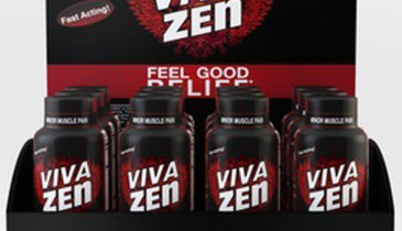 Vivazen Kratom Drink Review: How Much Kratom is in Vivazen?