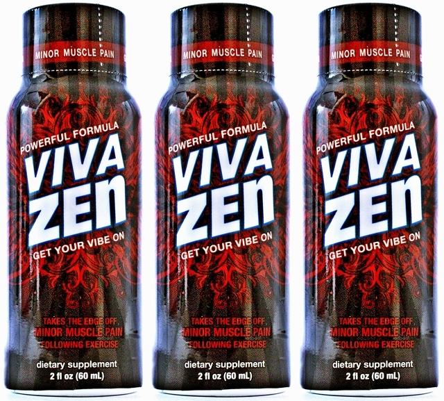 Vivazen Kratom Drink Review: How Much Kratom is in Vivazen?