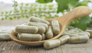 A Complete Guide of Kratom Capsules Dosage