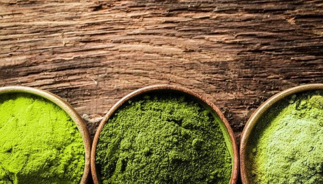 All You Have to Know About the Rare Green Horn Kratom